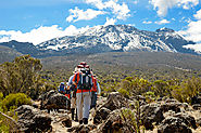Train Yourself Properly For Kilimanjaro Hiking