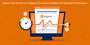 How to Improve the Security of a Magento E-commerce Website for Optimized Performance? – Magento Store Blog