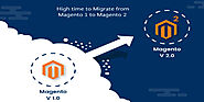 Magento 2 Migration- Make the Right Choice for Successful E-commerce Business – Magento Store Blog