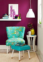 Refresh Your Home Décor with Spring Inspired Color Combinations!