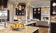 Four Key Kitchen Trends and Designs for your Home
