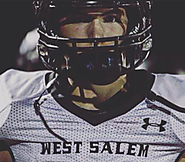 Christian Janes (6-3 210 TE West Salem 18')