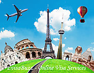 Get desired results without wasting time by applying for online visa