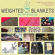 Weighted Blankets Minnesota