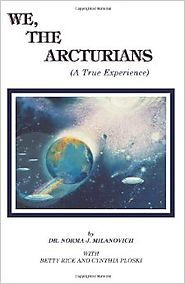 We, The Arcturians.