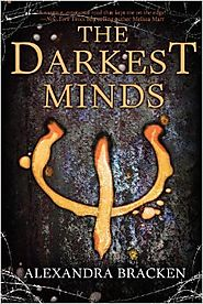 The Darkest Minds (A Darkest Minds Novel) Paperback – October 22, 2013