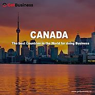 Best Canada Business Visa Consultants in Ahmedabad, India