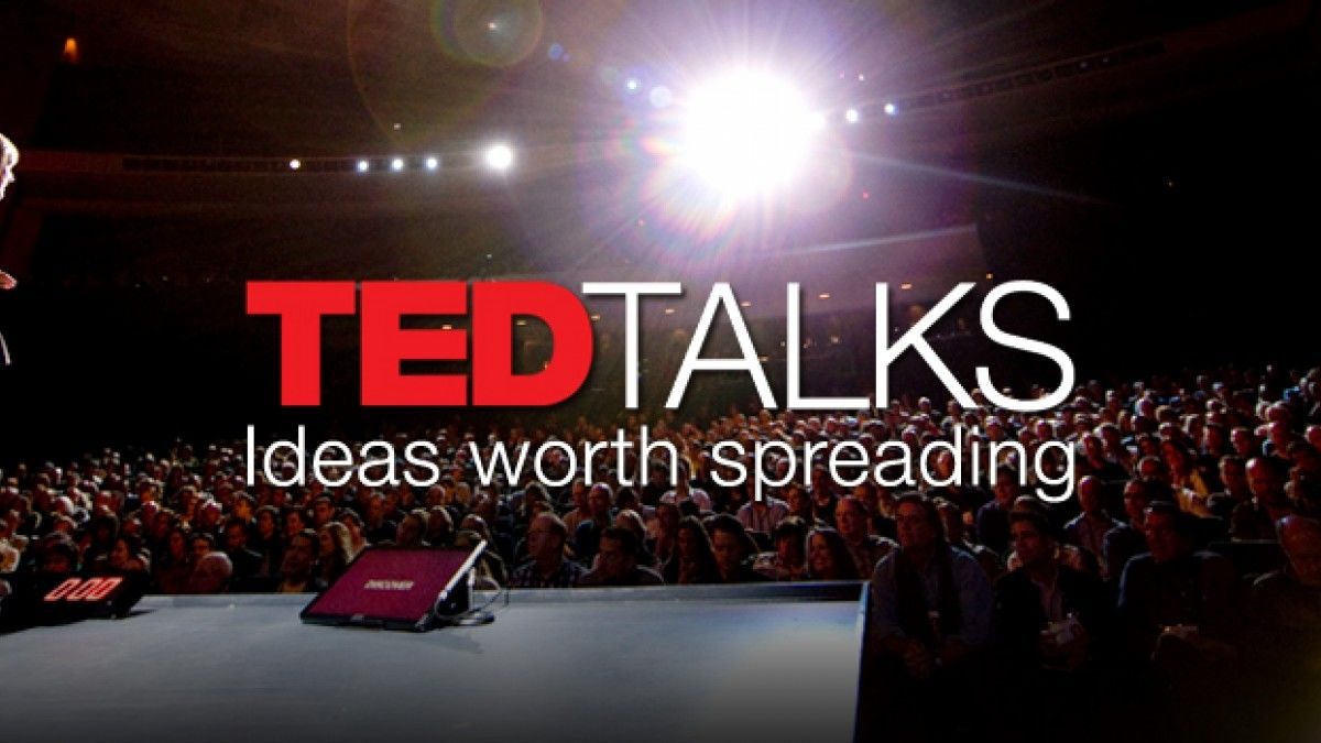 Headline for 10 Amazing TED-talks for Designers
