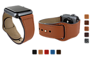 Leather Apple Watch Straps