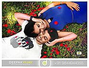 Deepak Vijay Photography - Wedding, Babies & Kids, Fashion & Portfolio Photographer in Bangalore | Canvera