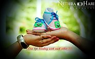 Nethra Hari Photography - Wedding, Fashion & Portfolio, Special Occasion Photographer in Bangalore | Canvera