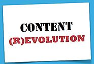 Resistance Is Futile - The Content Revolution is Here - CommPRO.biz