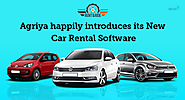 Agriya Happily Introduces its New Car Rental Software – Rent&Ride
