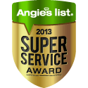 Brennan Heating Earns Angie's List Super Service Award for Eighth Year Straight