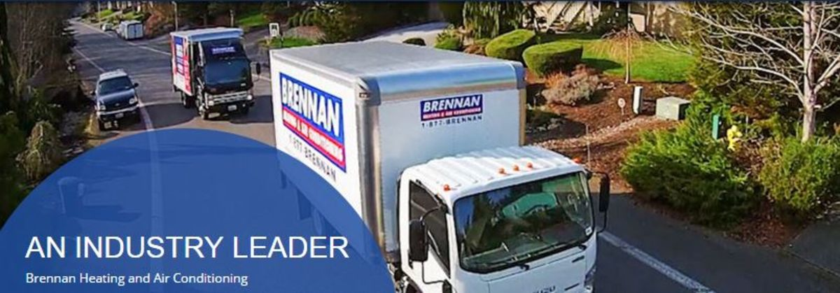 Headline for Brennan Heating and Air Conditioning Blog