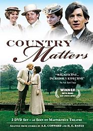 Country Matters (1972)