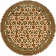 Area Rugs – Enhance Your Living Room with Round Rugs