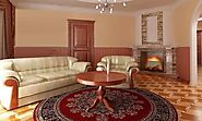 Where to Place Decorative Round Rugs at Home – Oriental Designer Rugs