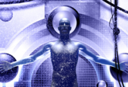 Future Timeline | Technology | Singularity | 2020 | 2050 | 2100 | 2150 | 2200 | 21st century | 22nd century | 23rd ce...