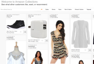 Amazon gets all Pinterest-like with 'Collections'