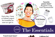The Essentials: Enid Hwang, Pinterest Community Manager