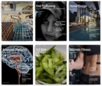 5 Reasons Why Flipboard Is A Swiping Success