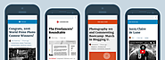 Wordpress goes all-in with Google's speedy mobile pages