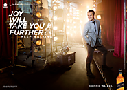 Johnnie Walker on how combining global and local insight has led to campaign success