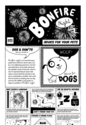 Bonfire Night: Advice for Your Pets (Infographic)