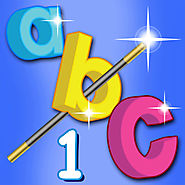 ABC MAGIC PHONICS-Learning Sounds and Letters