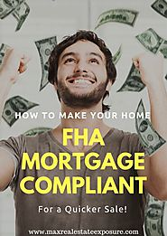How to Make Your Home FHA Eligible