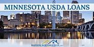 Minnesota USDA Rural Development Loan