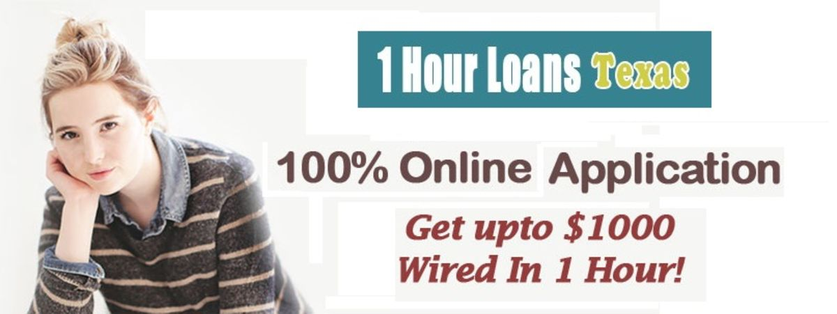 Headline for 1 Hour Loans