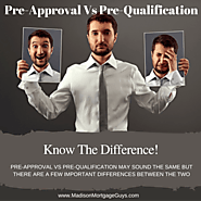 Mortgage Pre-Approval vs Pre-Qualification - Know the Difference!