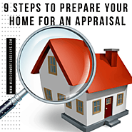 How To Prepare Your Home For an Appraisal