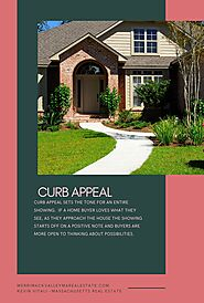 How Important Is Curb Appeal When Selling A Home?