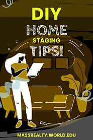 Home Staging Tips To One Up Your Competition