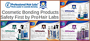 Hair Cosmetic Bonding Products wholesale