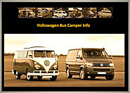 vw camper site