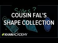 Cousin Fal's shape collection