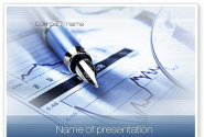 Reports and Analysis PowerPoint Template