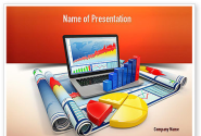 Business Data Analysis PowerPoint Template