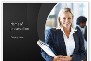 Business Insurance PowerPoint Template