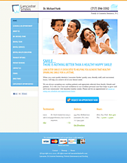 Dental Website Design | How To Tips And Tricks Games