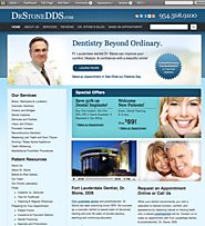 SEO for Dentists: From Print to Inbound Marketing
