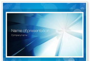 Business Theme PowerPoint Template