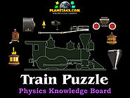 How I learned the steam locomotive structure with Collectible Physics Games.