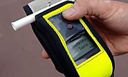 Sober at the wheel in England, but over the limit north of border: Tightened drink-drive laws in Scotland 'could catc...