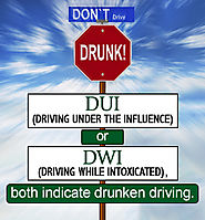 What is the Difference Between DUI and DWI?