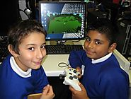 Kodu is to feature in British Science Week 2016! - Microsoft UK Teachers Blog - Site Home - MSDN Blogs